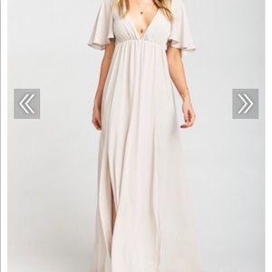 Show Me Your Mumu Faye Dress